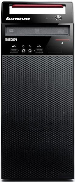 Lenovo ThinkCentre E73 3.6GHz i3-4160 Mini Tower Black