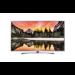 "LG 75UV341C 75"" 4K Ultra HD 400cd/m² Smart TV Black A+ 20W hospitality TV"