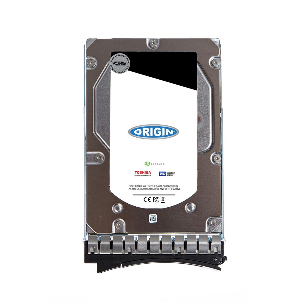 Origin Storage 10TB 7.2K NL SATA 3.5in Xseries M4 HotSwap Kit