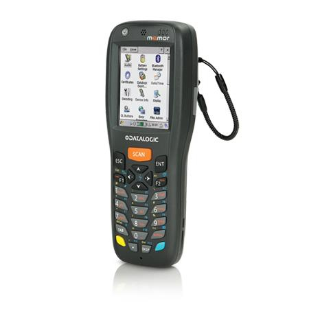 Datalogic MEMOR X3 handheld mobile computer 6.1 cm (2.4