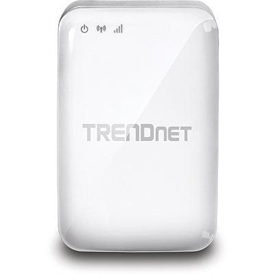 TRENDNET AC750 WIRELESS TRAVEL ROUTER