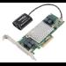 Microsemi 81605Z controlado RAID PCI Express x8 3.0 12 Gbit/s