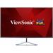 "Viewsonic VX Series VX3276-2K-MHD computer monitor 80 cm (31.5"") Quad HD LED Flat Matt Black,Silver"