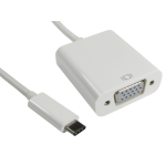Cables Direct USB3C-VGACAB 2048 x 1152pixels USB graphics adapter