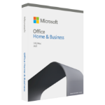 Microsoft Office 2021 Home & Business Full 1 license(s) English