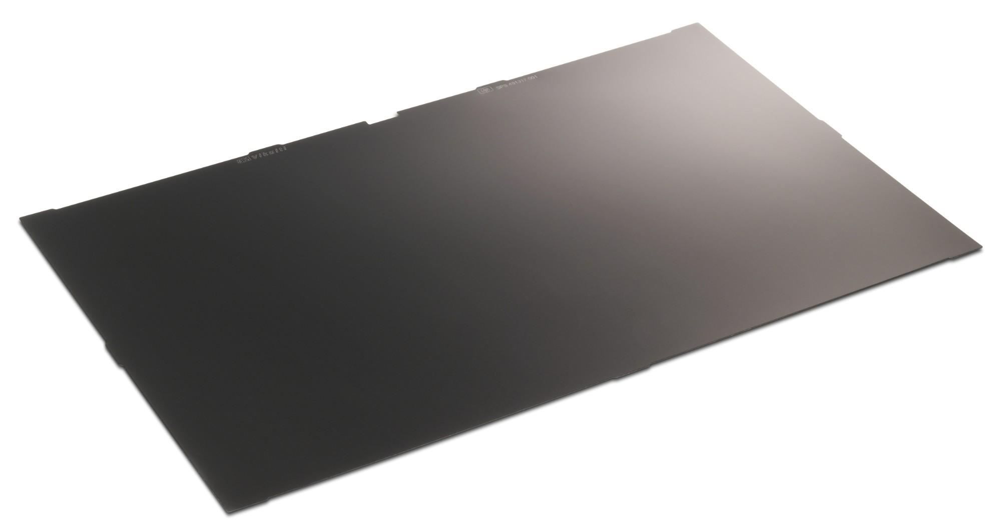 "HP AU100AA display privacy filters 35.6 cm (14"")"