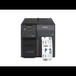 Epson ColorWorks C7500 label printer Inkjet Colour 600 x 1200 DPI Wired