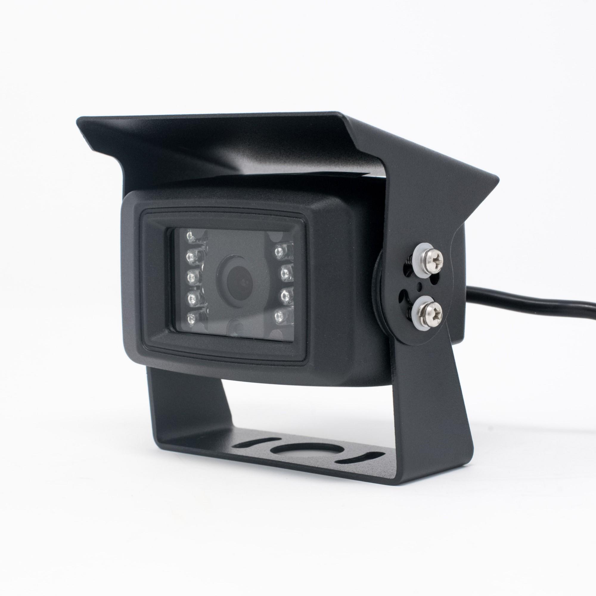 VisionTrack Rear AHD Camera VT646-AHD