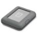 LaCie DJI Copilot Boss disco duro externo 2000 GB Gris