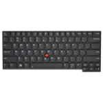 Lenovo 01EN650 notebook spare part Keyboard
