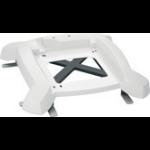 Lexmark 22G0544 White printer cabinet/stand