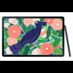 """Samsung Galaxy Tab S7+ SM-T970N 256 GB 31.5 cm (12.4"""") Qualcomm Snapdragon 8 GB Wi-Fi 6 (802.11ax) Black"""
