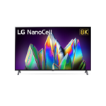 "LG NanoCell 65NANO996NA TV 165.1 cm (65"") 8K Ultra HD Smart TV Wi-Fi Black,Silver"