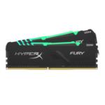 HyperX FURY HX432C16FB3AK2/16 memory module 16 GB DDR4 3200 MHz