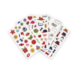 Fujifilm Instax Sticker-Set