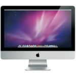 "Apple iMac 2.9GHz 21.5"" 1920 x 1080pixels Silver All-in-One PC"