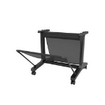 Epson C12C933151 printer cabinet/stand Black, Gray