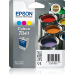 Epson Paints Cartucho T041 color