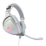ASUS ROG Delta White Edition Headset Head-band