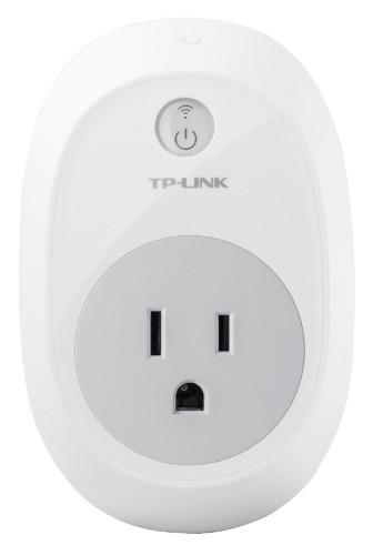 TP-LINK HS100 network extender White