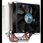 Alpenföhn Sella Processor Cooler 9.2 cm Black, Copper, Silver