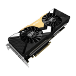 Palit NE6208TS20LC-150A graphics card GeForce RTX 2080 Ti 11 GB GDDR6