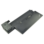 2-Power ALT264345B notebook dock/port replicator Wired USB 3.2 Gen 1 (3.1 Gen 1) Type-A Black