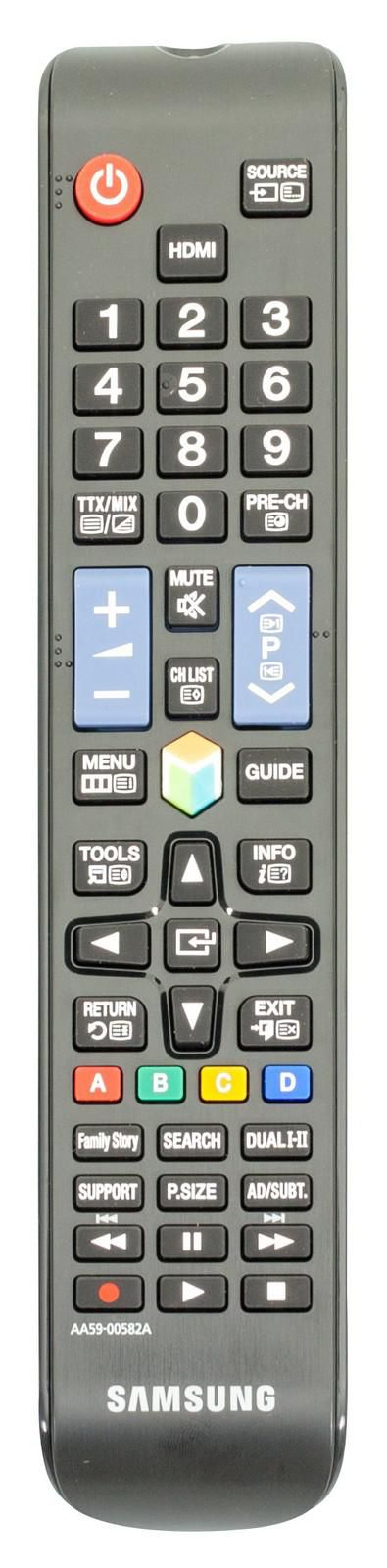 Samsung Remote Control TM1250 EUROPE - Approx 1-3 working day lead.