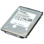 Toshiba 1TB 2.5'' 1000GB Serial ATA internal hard drive