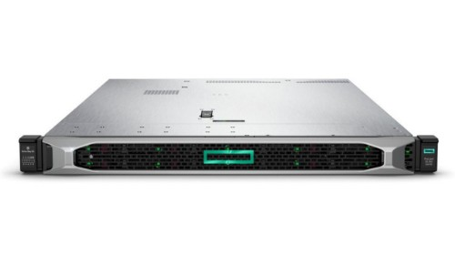 Hewlett Packard Enterprise ProLiant DL360 Gen10 server 26.4 TB 2.1 GHz 32 GB Rack (1U) Intel Xeon Silver 800 W DDR4-SDRAM