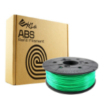 XYZprinting RF10XXEUZWK ABS Luminous green 600g