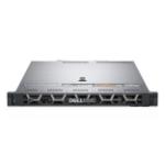 DELL PowerEdge R440 servidor Intel® Xeon® Silver 2,2 GHz 16 GB DDR4-SDRAM Bastidor (1U) 550 W