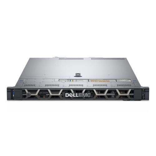 DELL PowerEdge R440 server Intel Xeon Silver 2.2 GHz 16 GB DDR4-SDRAM Rack (1U) 550 W