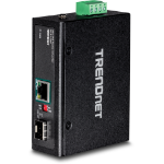 Trendnet TI-UF11SFP network media converter 1000 Mbit/s Internal Black