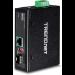 Trendnet TI-UF11SFP convertidor de medio 1000 Mbit/s Interno Negro