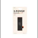 2-Power MBI0168B Battery Black