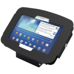 Maclocks 101B697AGEB Black tablet security enclosure