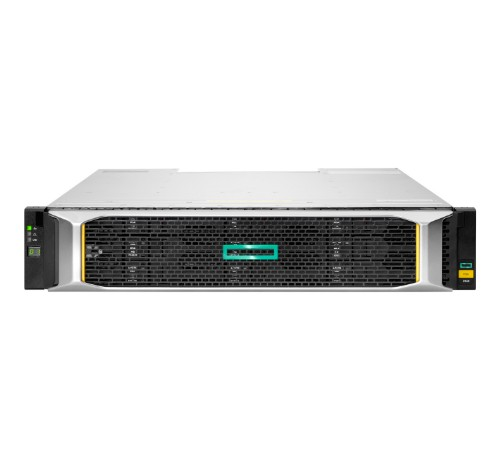 Hewlett Packard Enterprise MSA 2060 (MSA2060-001) disk array Rack (2U)