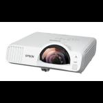 Epson EB-L200SW data projector 3800 ANSI lumens 3LCD White