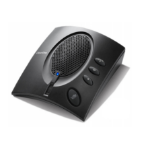 ClearOne CHAT 60-U Universal USB 2.0 Black speakerphone