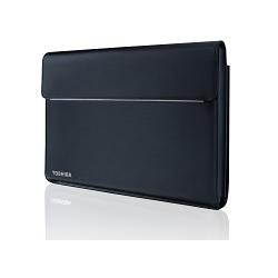 """Dynabook PX1900E-1NCA maletines para portátil 33,8 cm (13.3"""") Funda Negro, Azul"""