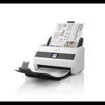 Epson WorkForce DS-970 Sheet-fed scanner 600 x 600 DPI A4 Black, White