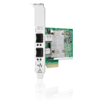 Hewlett Packard Enterprise Ethernet 10Gb 2-port 530SFP+ Fiber 20000 Mbit/s Internal