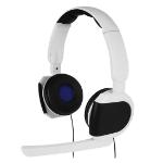 Hama Insomnia VR Binaural Head-band Black,White headset