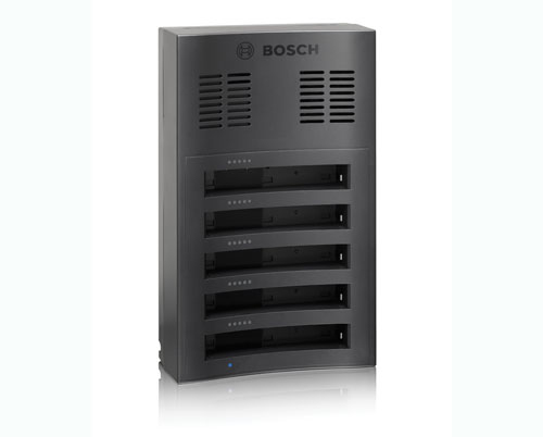 Bosch DCNM-WCH05 Battery charger