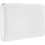 Toshiba Canvio Ready 1TB 1000GB White external hard drive