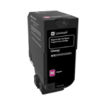 Lexmark CS725 Original Magenta 1 pcs
