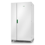 APC Easy UPS 3M UPS battery cabinet Tower