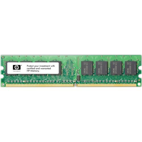 HP 2GB PC3-12800 (DDR3 1600 MHz) DIMM 2GB DDR3 1600MHz memory module