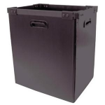 Rexel Medium Waste Bin for Mercury 70L Shredders paper shredder accessory